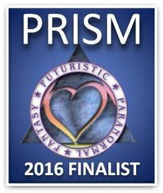 Treasured Claim is a 2016 PRISM Awards Double Finalist--Fantasy and Best First Book--with the Fantasy, Futuristic, and Paranormal RWA chapter!