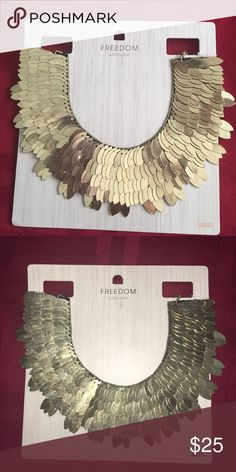 Beautiful TopShop Necklace!!! Beautiful Gold Necklace!!!! Offers Welcome 🎁!! Topshop Jewelry Necklaces
