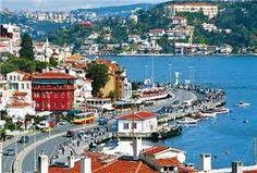 Bebek İstanbul Türkiye