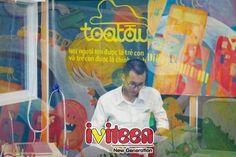 """Cùng """"Hãy sẻ chia"""" chia sẻ ý tưởng, kết nối ước mơ - http://www.iviteen.com/cung-hay-se-chia-chia-se-y-tuong-ket-noi-uoc-mo/ Gần đây, một dự án có tên gọi """"Hãy sẻ chia"""" đang thu hút sự chú ý của cộng đồng mạng bởi quy tụ nhiều gương mặt tài năng trẻ như: nhiếp ảnh gia Vương Thiên Minh, họa sĩ Đỗ Hữu Chí (Bút Ch&igra"""