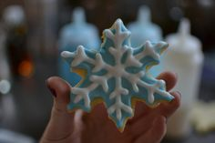 Sugar cookie recipe with recipe for royal icing