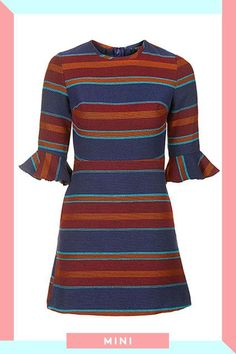 The 5 Fall Dress Trends To Know Now & Plot To Buy #refinery29  http://www.refinery29.com/best-fall-dresses-2015#slide-2  We've always got a trick up our sleeves. ...
