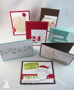 Stampin Up Project Life Hallo Dezember Blog Hop Weihnachten 03