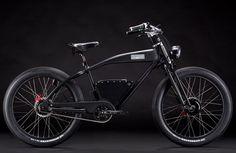 Vélo électrique Diablone - ITALJET