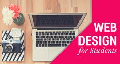 A Guide to Build a Website for Cheap - The Best Solution for Students Who Are on Tight Budget Web Design Services, Building A Website, College Hacks, Tight Budget, Study Tips, College Students, How To Start A Blog, Budgeting, Learning
