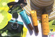 Bottega Verde Solari 2016 Sol Protezione + - Portati al mare un po' di liquirizia! | Il Taccuino dell'Elfa #bvestateitaliana #baciatadalsole #solprotezione