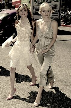 I love their style SO darn much !!
