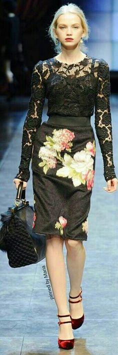 Οι 40 καλύτερες εικόνες του πίνακα Dolce   Gabbana  2845450872f