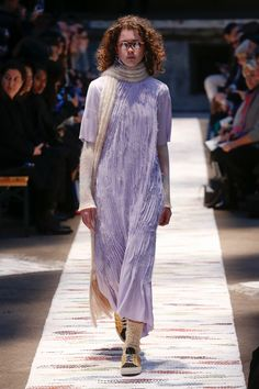 Acne Studios Fall 2018 Ready-to-Wear Collection - Vogue
