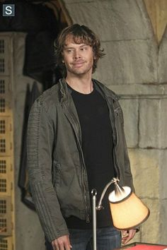 NCIS Los Angeles - Episode 5.17 - Between the Lines - Promotional Photos (1)