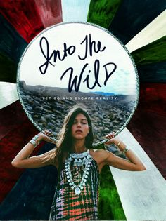 Into the Wild- Planet Blue | Forever Boho