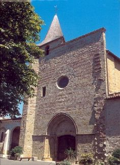 Aire Adour cathédrale - Aire Cathedral - Wikipedia, the free encyclopedia