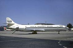 UTA Caravelle -1972