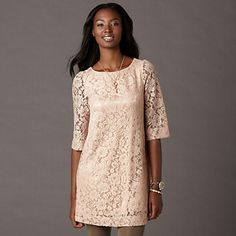 fossil lace mini dress/I have this dress