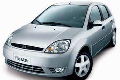 Ficha técnica completa do Ford Fiesta Supercharger 1.0 2003