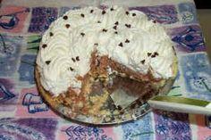 German Chocolate Pie: Looks like Marie Calenders..yum!