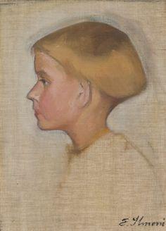 Ilmoni, Einar (1880-1946)
