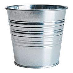 SOCKER Cache-pot - IKEA 2 .49$