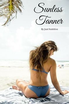 Get a beautiful, deep and dark tan without needing a tanning bed or the sun.  This revolutionary self-tanner provides beautiful color while benefiting your skin with botanical ingredients.