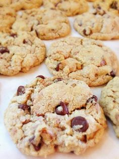 Neiman-Marcus $250 Chocolate Chip Cookies Recipe Recipe - Food.com