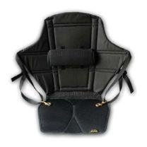 PVC Gel Seat Car Cushioned seat for Kayak Better Posture Comfort Seat