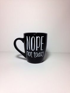 Need this coffee cup. Also in travel mug