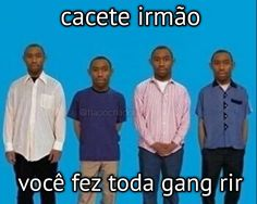 foda Memes Status, Fb Memes, Best Memes, Funny Memes, Funny Cute, Really Funny, Laugh Now Cry Later, Memes Gretchen, Cool Memes