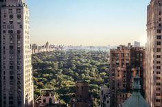 No city like New York