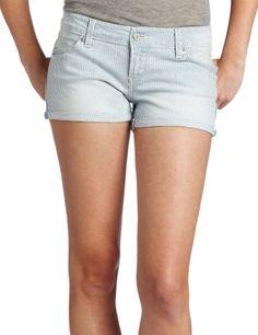 Levi`s Juniors Roll Short Jean $29.99