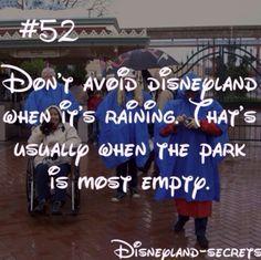 Disneyland secrets #52