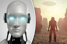 AI to 'revolutionise' search for ALIENS on Mars