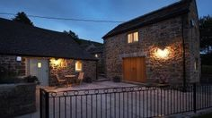 Find your perfect place to stay - Luxury self catering cottages
