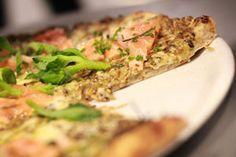 Alice Pizza: meilleure pizza de Paris 17 è