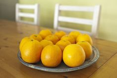 15 Anti-Inflammatory Foods You Should Be Eating: Oranges