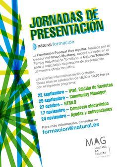 MAG & NATURAL FORMACION