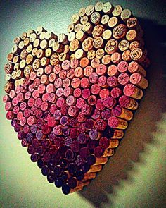 """#heart#heartart#corks#corksart#love#lovely#mynewproject#mynewprojectsoon#sohappy#niceidea#thxtomyfriends#picoftheevening#photooftheevening#instaphoto#instaphotooftheday#iphone6sonly by daniela61771 Follow """"DIY iPhone 6/ 6S Cases/ Covers/ Sleeves"""" board on @cutephonecases http://ift.tt/1OCqEuZ to see more ways to add text add #Photography #Photographer #Photo #Photos #Picture #Pictures #Camera #Only #Pic #Pics to #iPhone6S Case/ Cover/ Sleeve"""