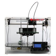 CoLiDo 3.0 3D Printer - 3D Printing is easier than ever!