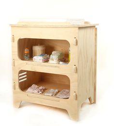 nomo Children Furniture, Unique Furniture, Door Design, Joinery, Plywood, Shoe Rack, Baby Room, Doors, Furnitures