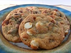 Kitchen Sink Cookies Recipe