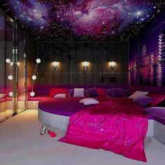 1000 Images About Cool Bedroom And Dream Rooms For Girls