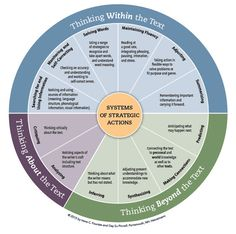 Fountas and Pinnell Community Blog | What are the Systems of Strategic Actions?