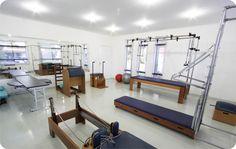 Fisioterapia!
