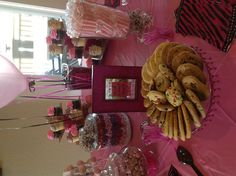 "HUGE hit...This was for graduation the lil' frame invites guest to induldge ""Success Is Sweet! Enjoy A Treat!""  Candy Bar."