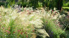 Lovely use of grasses!