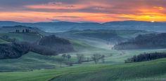 Sunrise  Cretesenesi