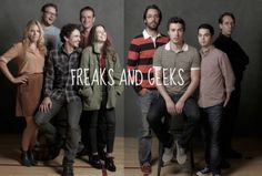 Freaks and Geeks - Just watched this for the first time on Netflix... I wish I hadn't because IT WAS SO GOOD... and it's over...