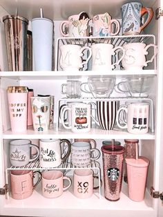 Kitchen cabinet organization ideas are by far the most searched organizing inquiry on the internet. Luckily we've found the best ideas available! #kitchenorganization #kitchendiy