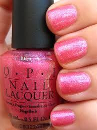 #OPI #pink #Nails Opi Pink, Pink Nails, Pigs, Nail Polish, Beauty, Cosmetology, Pink Nail, Polish, Pork