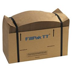 Ranpak Fillpak Tt With Cut Mechanism Fillpak Beauty