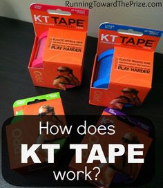 So how exactly does KT Tape work? Take a look!